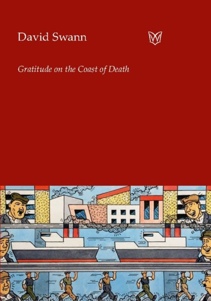 The Cover of Gratitude on the Coast of Death