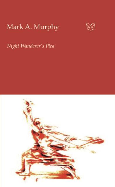 Cover of Night Wanderer's Plea