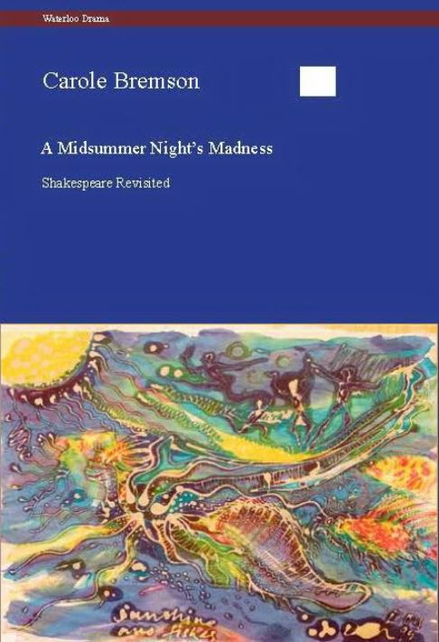 Cover of Midsummer Night's Madness