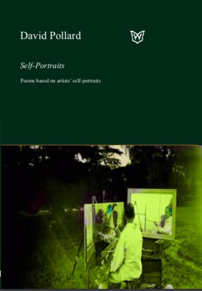 Cover of Self Portraits by David Pollard