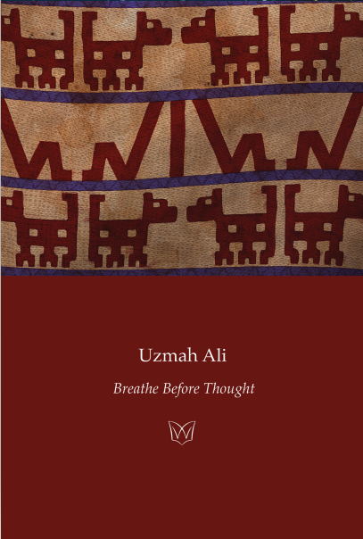 Cover of Breathe before Thought by Uzmah Ali