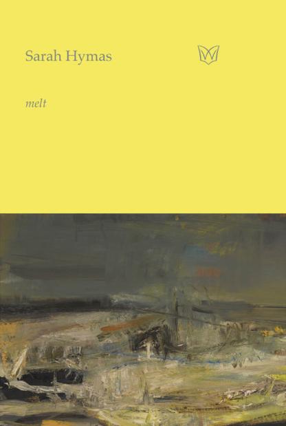 Cover of melt by Sarah Hymas