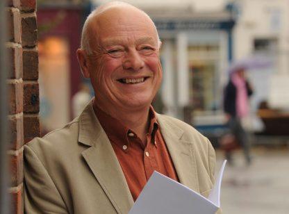 Barry Smith author